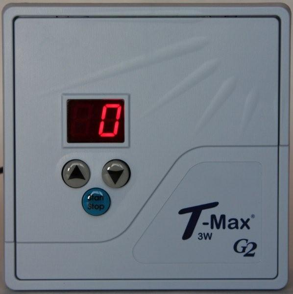 the t max 174 3w g2 is also wireless ready it can connect to a g2 access point to communicate